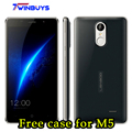 Original Leagoo M5 Shockproof Smartphone Android 6.0 5'' MTK6580 Quad Core 2GB+16GB Dual Sim GPS Fingerprint 3G Mobile Phone