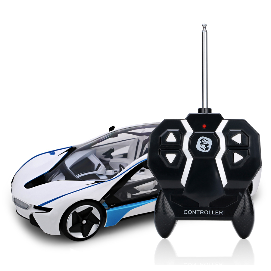 rc cars electric remote control car toys radio control classic electronic toys for boys kids christmas