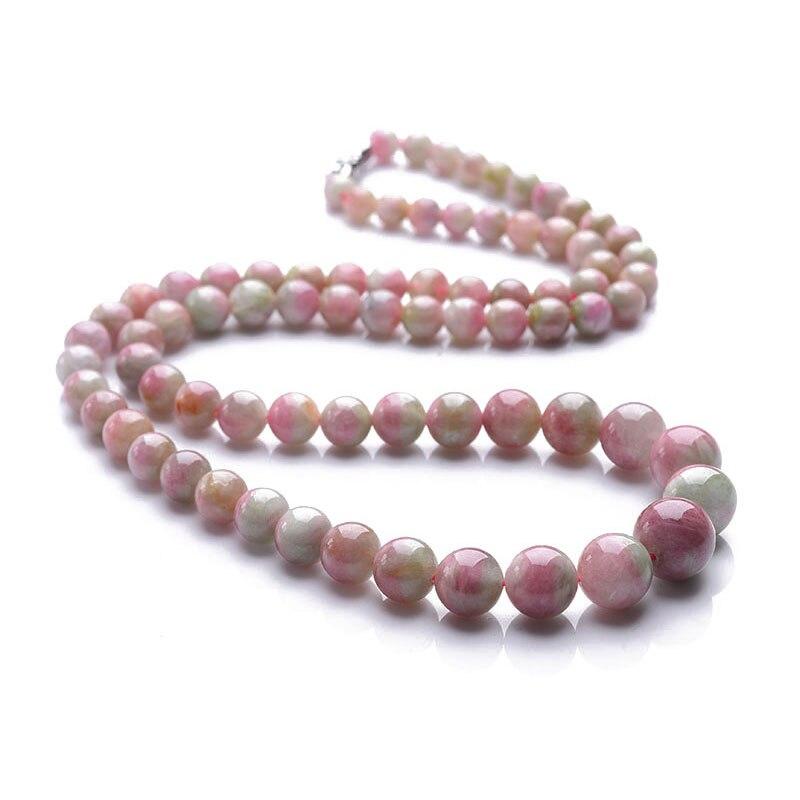 Handmade Authentic Tourmaline Necklace Pendants 5 11mm