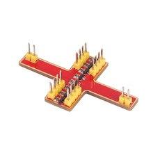 8 Channel Logic Level Converter Bi-Directional Module 5V to 3.3V for Raspberry Pi and Arduino