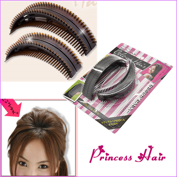 Fashionable Princess Style Hairpin Hair Bands Headband For Women Hair Beatuy 2set/lot