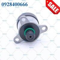 ERIKC 0928400666 CR Fuel Pump Pressure Regulator Metering Control Solenoid SCV Valve For CUMMINS Dodge 5