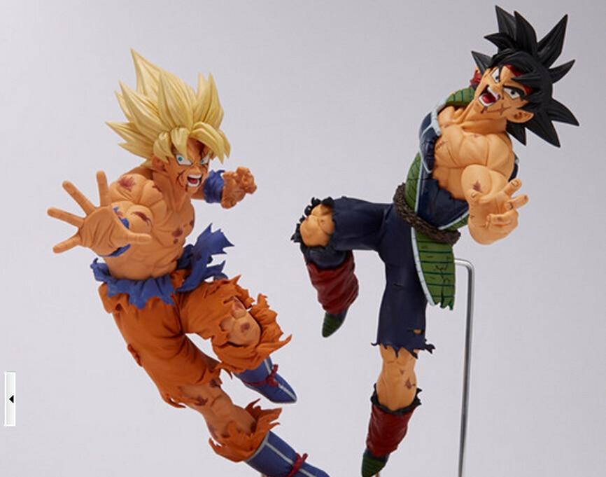 Dragon Ball Z Toys : Aliexpress buy dragon ball z action figures goku