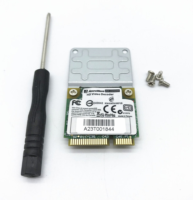 BROADCOM CRYSTALHD BCM70015 DRIVERS FOR WINDOWS 7
