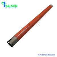 China fábrica atacado 126k25908 rolo de calor para xerox workcentre 7425 7428 7435 rolo fuser superior