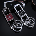 High Quality Car keychain Auto Keyring for Audi BMW Mercedes Porsche Ford Citroen Peugeot Hyundai KIA Toyota Honda Isuzu Renault