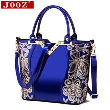 2019 Fashion sequins Woman Messenger Bags Famous Brand Luxury Handbags Women Bags Designer Diamond bag flowers Mujer Bolsas