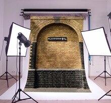 SHENGYONGBAO Vinyl Custom Sky&Sea  Photography Backdrops Prop Retro wall Theme Background SS-00082