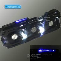 New Original for Inno3D iChiLL Geforce GTX 1080Ti Graphics Video cooler
