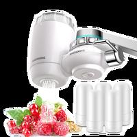 water filters for household shower filter bottle distiller bottle anion shower