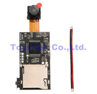 H107C Camera Module 0.3MP Hubsan H107c RC Helicopter spare parts h107c Quadcopter parts