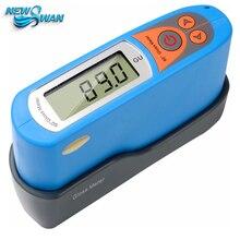 Universal Digital Glossmeter Gloss Meter Cerámica Fotometría Instrumento Brillo Aparente MA6