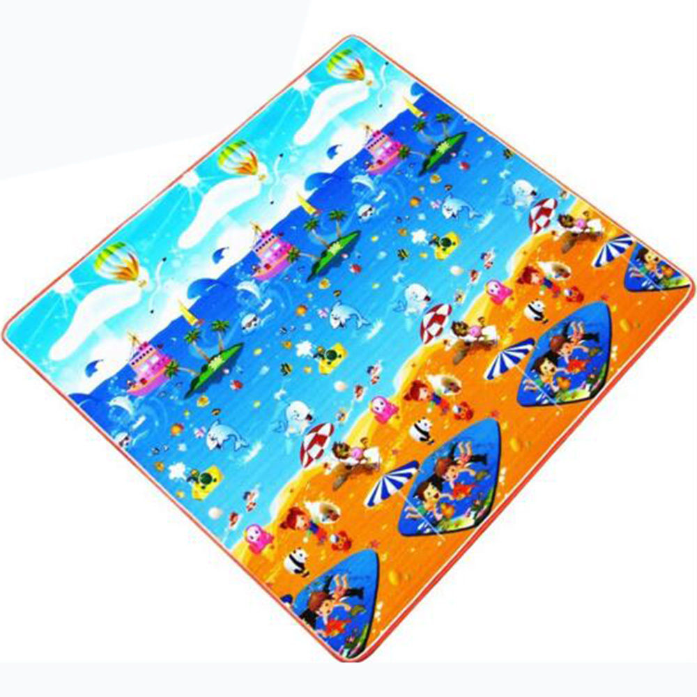 Baby Soft Developing Crawling Mat Foam Floor Children Activity Mat Kidsu0027  Rug Toys Carpet Infant Cartoon Letters In Play Mats From Toys U0026 Hobbies On  ...