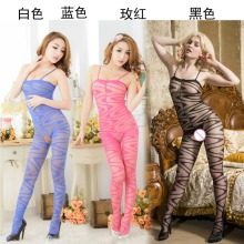 Sexy Lingerie hot Bodysuit Sexy Costumes Intimates Women Bodystocking open crotch sex products erotic lingerie Chemises qq171