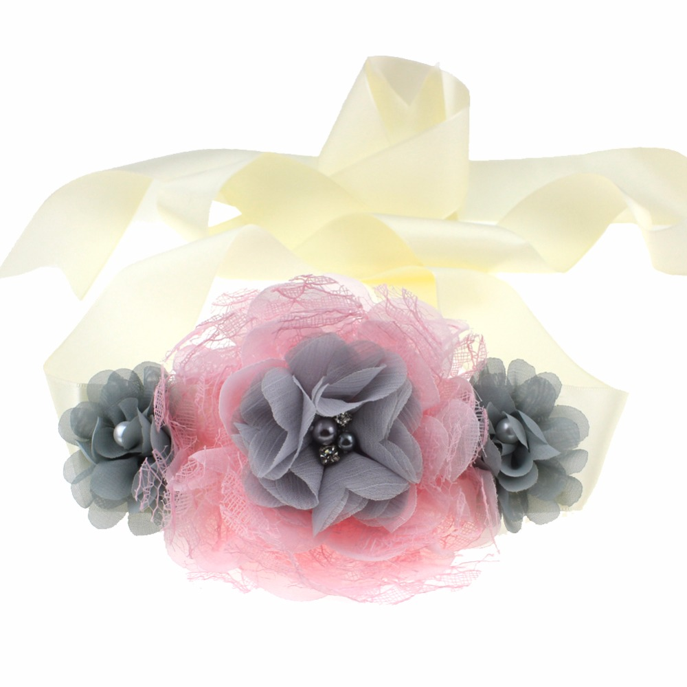 Or use the Flower sash for your maternity pictures and the headband to  announce your little baby girl to the world!!! How beautiful would it be to  have ... e4bed0d270d2