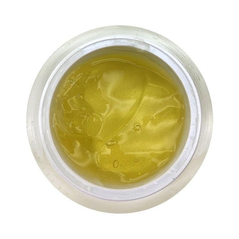 Купить с кэшбэком 24k Gold Essence Snail Cream Anti Aging Anti Wrinkle Face Cream Repair Firming Skin Hyaluronic Acid Moisturizing Whitening Cream