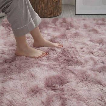 Decorative Plush Soft Carpets 2