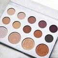 Новый Макияжа Тени Палитра 14 Цветов Тени Для Век Make Up Set Водонепроницаемый легко Носить Свободную перевозку груза