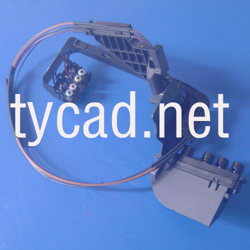 где купить C8157-67034 IDS replacement assembly HP Officejet Pro K550 K550DTN K550DTWN printer parts дешево