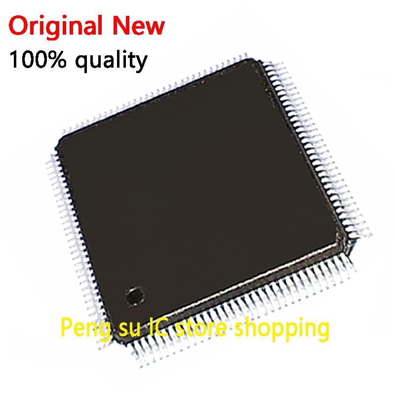 (2piece) New NCT6791D QFP-128 Chipset