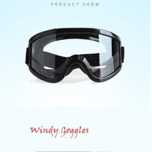 Cheapest Protective Eyes  Goggles 12pcs/lot Windproof PC Impact Resistant Polycarbonate Safety Work Glasses Wholesale
