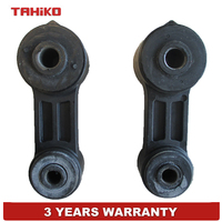 2pcs stabilizer link Sway Bar Anti Roll Drop Links for Subaru Forester Impreza WRX TR 2.5i RS TS Legacy , 20420AA004