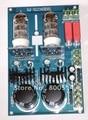 YJ-Montado 6N2 tubo Preamp board
