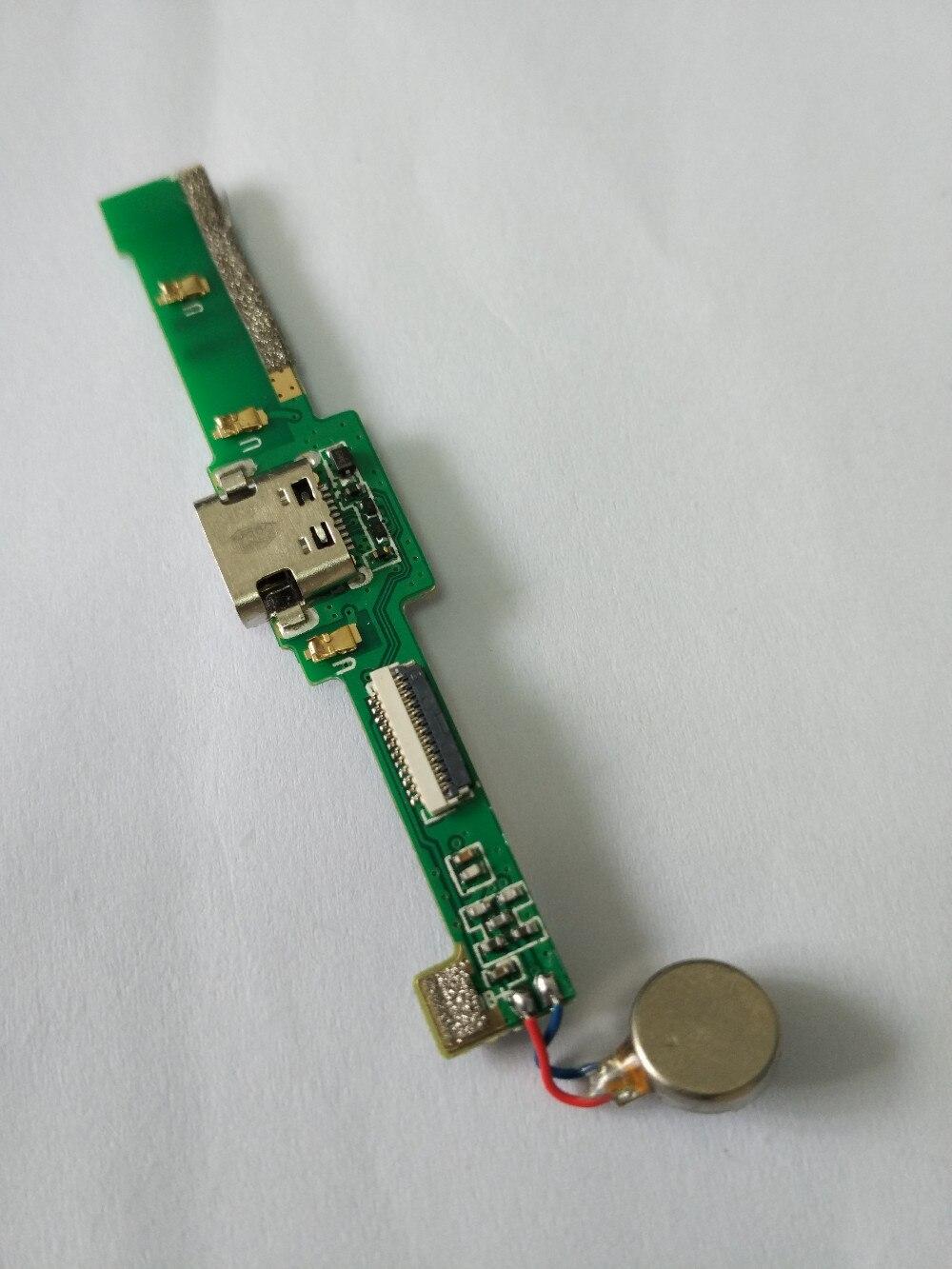 imágenes para Utiliza umi martillo s USB Tablero de Carga Enchufe + vibración Para UMI MTK6735 MARTILLO S 4G LTE Quad Core con Freeshipping + número de seguimiento libre