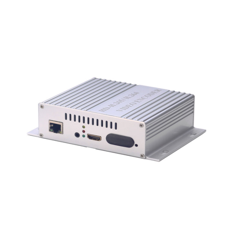 Hot Sale Wowza IPTV Headend System H.265 HDMI to IP Encoder UDP/HTTP/RTMP/RTSP ONVIF Protocol|iptv headend|hdmi to ip encoder|ip encoder - title=