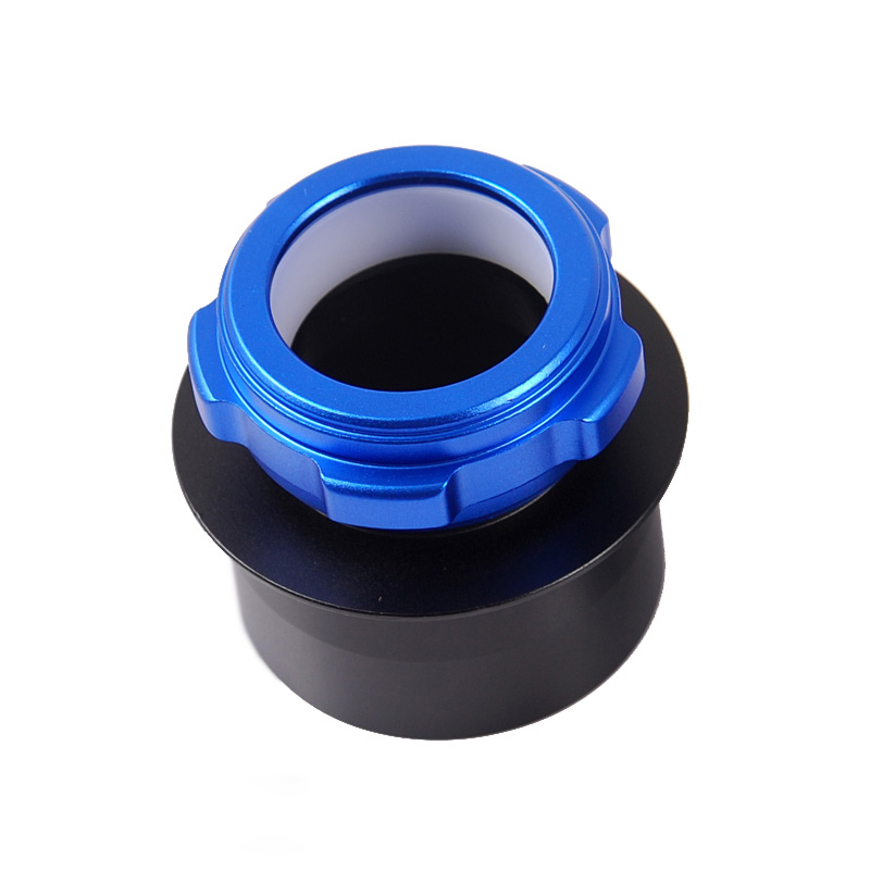 Fácil Adaptador coaxial twist Lock (M42 para 1.25