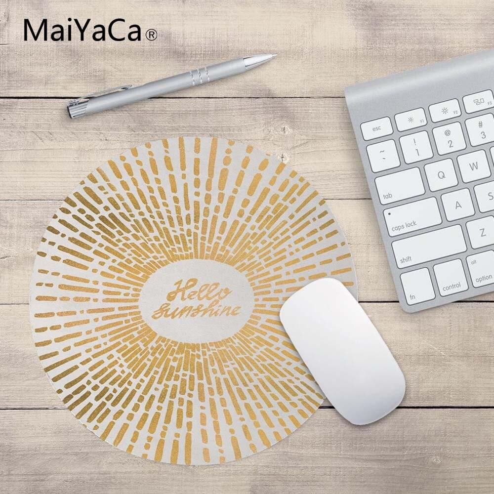 MaiYaCa Përshëndetje dielli Dielli i ri me madhësi të vogël të - Periferikësh të kompjuterit