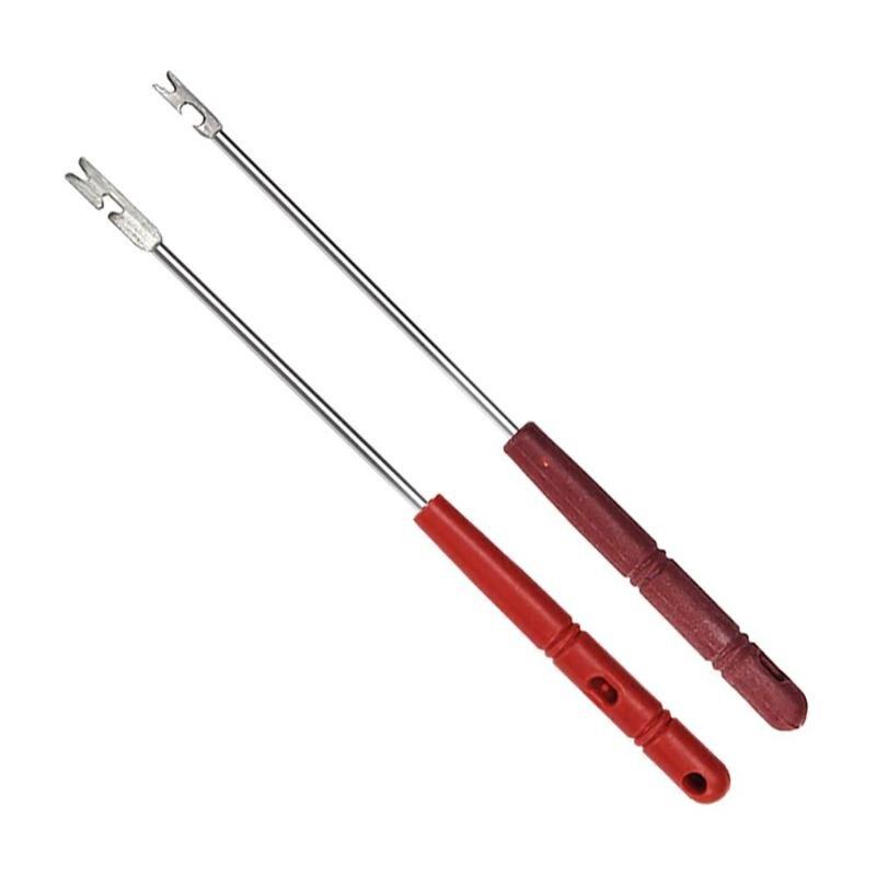 Быстрый рыболовные снасти Съёмное устройство для крюков инструмент для удаления безопасности экстрактор рыболовные снасти инструменты