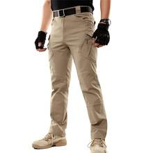 ufficiale pantaloni IX7 servizio