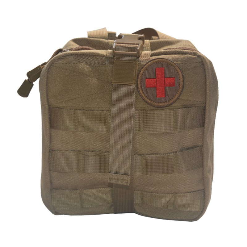 Hunting Bag Travel Tactical First Aid MOLLE EMT Rip-Away Medical Military Utility Rescue Package Pouch Bags Newest