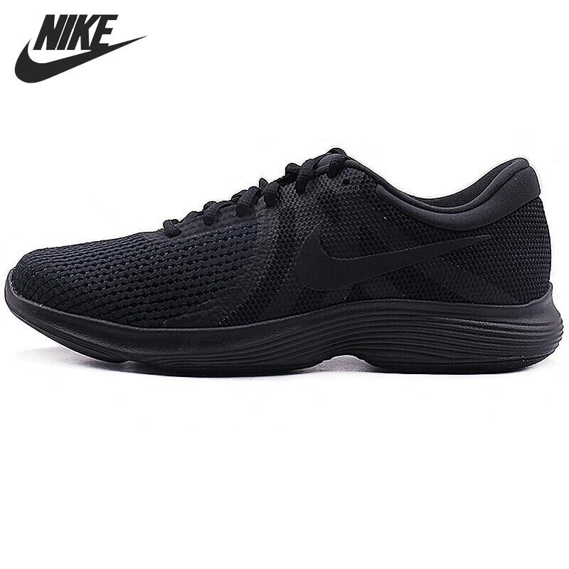Original New Arrival 2019 NIKE Revolution 4 Men s Running Shoes Sneakers