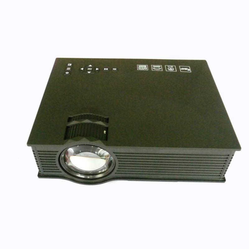 Prix pour Unic UC46 proyectores full hd 1080 p led numérique portable home cinéma Cinéma projecteur android 4.2.2 wifi projeksiyon projektor