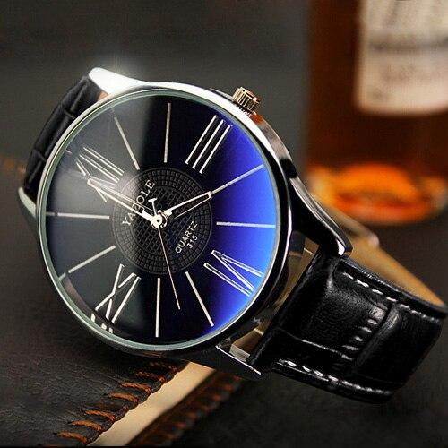 YAZOLE New 2018 Quartz Watch Men Watches Top Brand Luxury Famous Business Wristwatches For Male Clock Hodinky Relogio Masculino стоимость