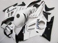 L36 Motorcycle Fairing CBR 600 F3 95 96 Body Kits REPSOL CBR 600 F3 1996 Fairings CBR600 F3 95 96 1995 1996 Black white