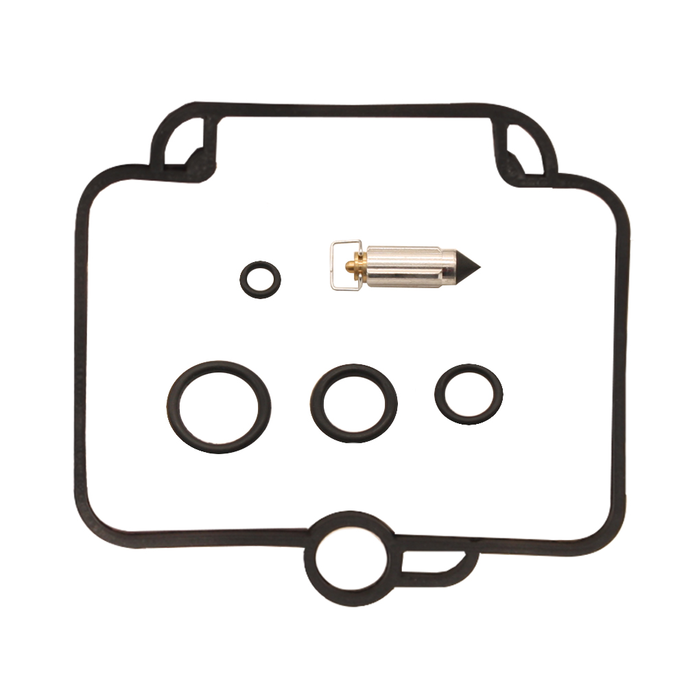 4 sets x Carburetor Carb Repair Rebuild Kits GSX600F