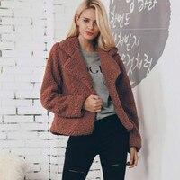 7e82794f13 Cashmer Coat With Fur Migliori offerte