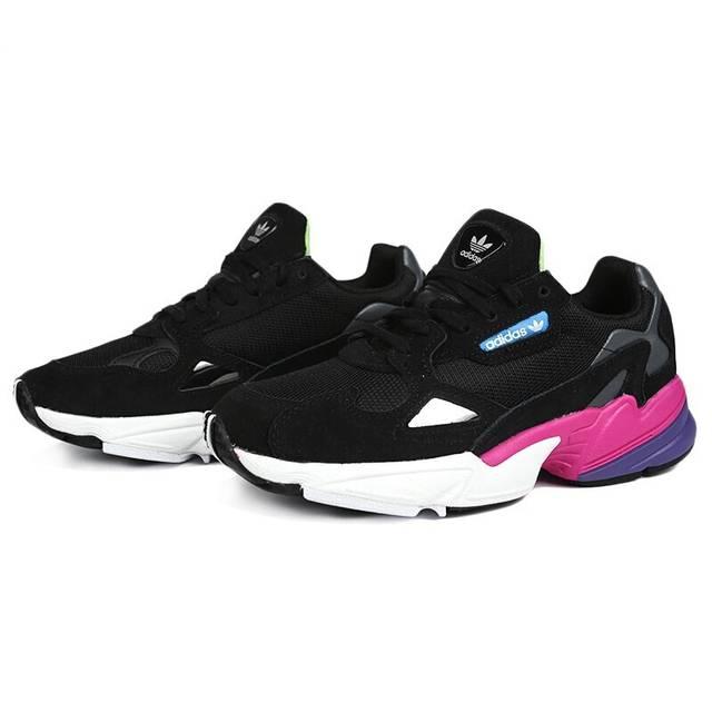 Adidas Falcon Rabais en ligne   Femmes Adidas Originals