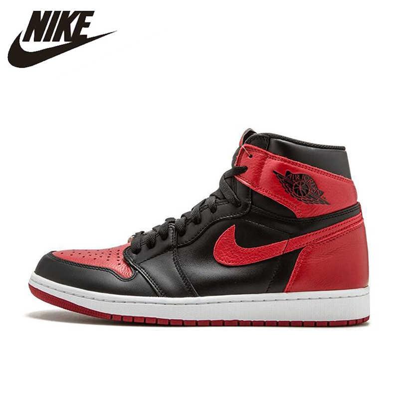 Detalle Comentarios Preguntas sobre Nike Air Jordan 1 OG