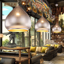 Fashional Industrial Lamp Led Indoor Contemporary Pendant Lights Dinning Room Kitchen Restaurant Hotel Lighting