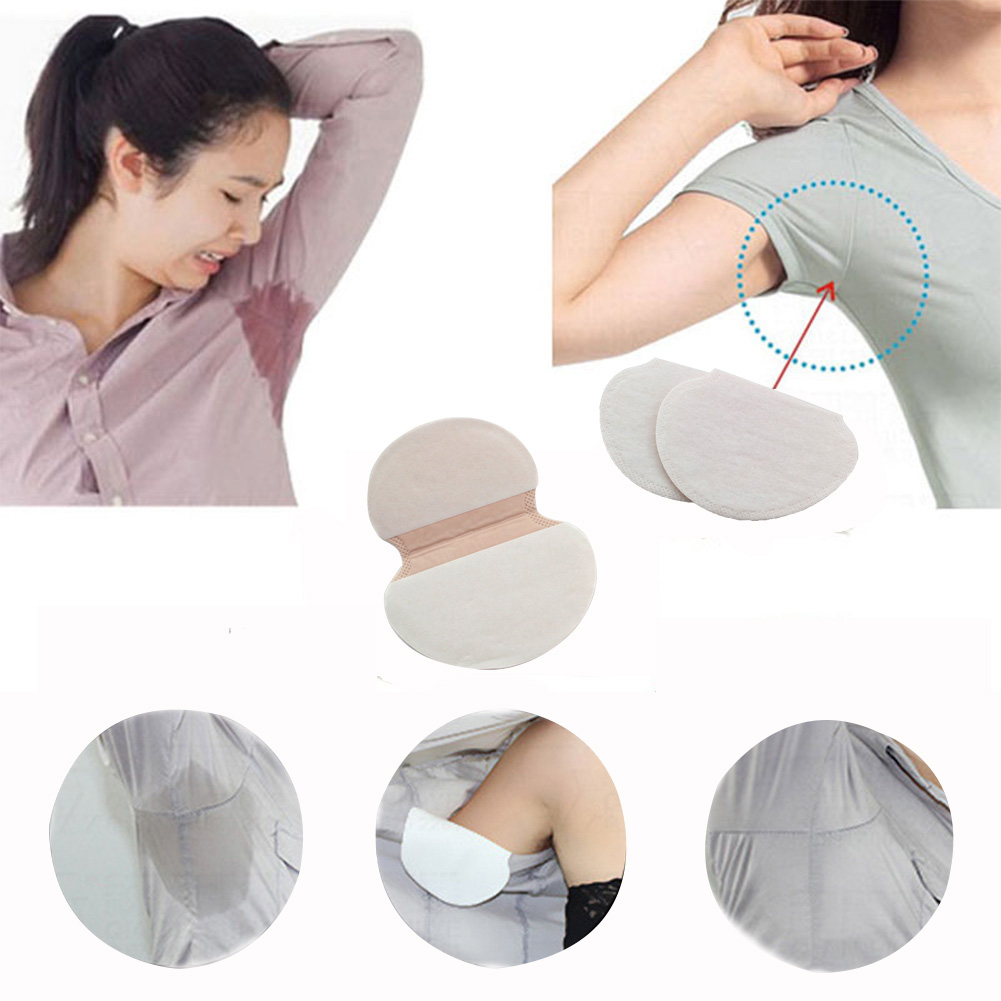 portable parfum women perfume  perfume feminino  underarm armpit sweat pads shield guard absorbing disposable  summer