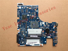 Free Shipping New !!! BMWQ3/BMWQ4 NM-A401 For Lenovo G51-35 motherboard For AMD A8-7410 CPU ( For AMD video card ) Test OK
