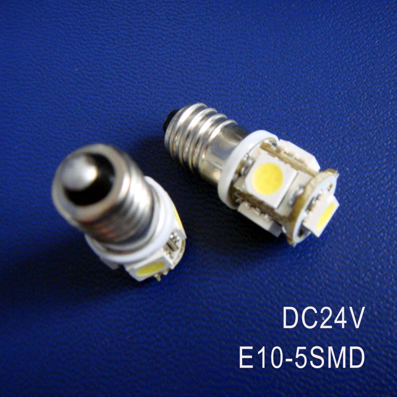High quality DC24V <font><b>E10</b></font>,<font><b>E10</b></font> led <font><b>24V</b></font>,<font><b>E10</b></font> led light,<font><b>E10</b></font> <font><b>24V</b></font> light,<font><b>E10</b></font> <font><b>Bulb</b></font> <font><b>24v</b></font>,<font><b>E10</b></font> Lamp 24vdc,<font><b>E10</b></font> LED,<font><b>E10</b></font> 1W,free shipping 20pc/lot image