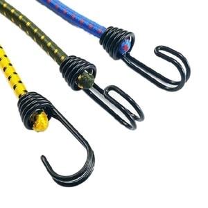Hot 6pcs Bungee Cord High Elas