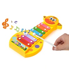 Colorful Giraffe Xylophone for Toddlers & Kids – Educational ToysDescription: