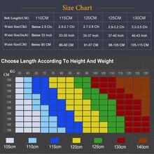 Long High Quality Belts for Men