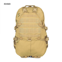 Tactical Backpack Waterproof Molle System Backpack 42L Men 1000D Cordura Nylon Fabric Men Hunting Outdoor Sport Bags PP5 0013